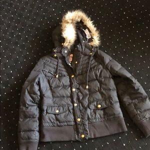 Juicy couture Winter coat so cute